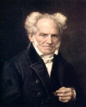 Resultado de imagen de arthur schopenhauer imagenes